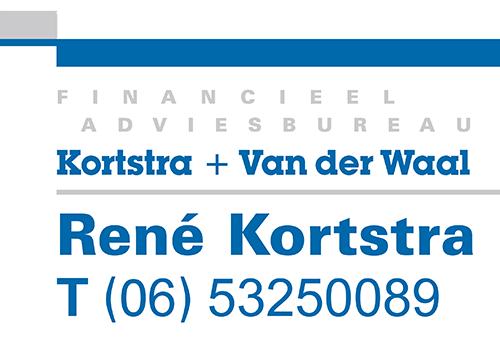 Kortstra Van der Waal