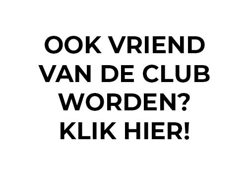 Vriend van de club worden